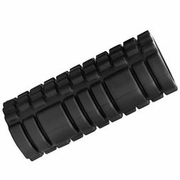 13Inch Yoga Foam Roller Back Muscle Rollers Stick Massage Ba