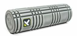 """Trigger Point Performance 18"""" Solid Core Foam Roller Fitness"""