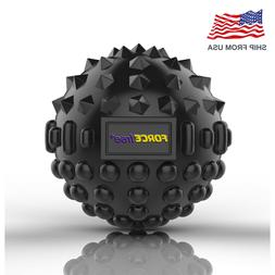 20Spiky Massage Ball, Deep Tissue Trigger Point Muscle Rolle