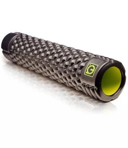 24 inch Foam Roller for Back & Full Body, Long, Firm, Aggres