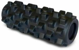 3-In-1 Exercise Yoga Ball&Foam Roller Set Workout Gym Fitnes
