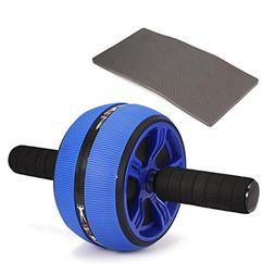 Dyna-Living Ab Wheel Roller, Core Training Roller Abdominal