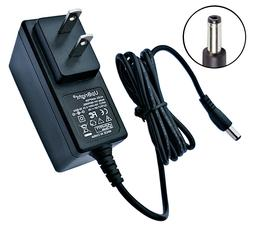 AC/DC Adapter For Hyperice Vyper / Hypersphere Vibrating Rol