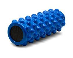Yes4All Blue X-Firm AccuPoint Roller - ²AAAOZ