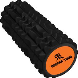 PharMeDoc Foam Roller High Density Rollers for Muscles Immed