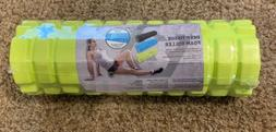 Yes4All Deep Tissue Foam Roller for Muscle Massage – Trigg