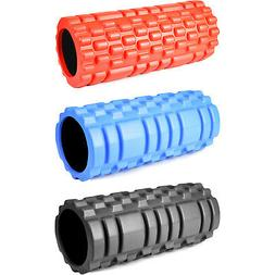 Deep Tissue Massage AccuPoint Workout Fitness Roller
