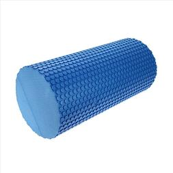 EVA Foam Roller Massage Therapy Running Recovery Triggerpoin