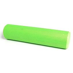 eva yoga foam roller massage