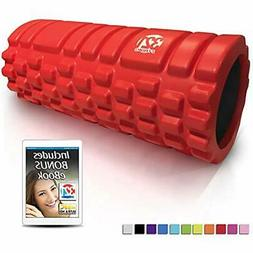 321 Strong Foam Massage Roller Deep Tissue Massager For Your