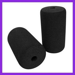 """Ader Sporting Goods Foam Roller 8""""X4"""" OD X 23Mmid Sold By Pa"""