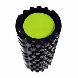 Foam Roller, Back Muscle Rollers for Workout Exercises, FREE