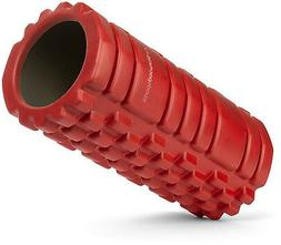Starwood Sports Foam Roller for Deep Tissue Muscle Massage -