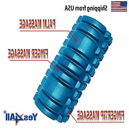 Yes4All Foam Roller for Muscle Massage Trigger Point Foam Ro