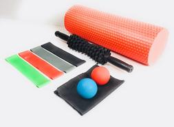 foam roller kit for physical therapy