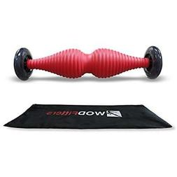 WODFitters The Original Foam Roller Trigger Point Massage Re