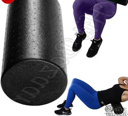 FOAM ROLLER MASSAGER High Density Physical Therapy Back Mass