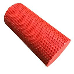 Foam Roller Yoga Column Exercise Physical Therapy Balance Ro