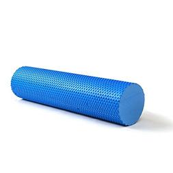 SANOMY Foam Roller Yoga Column Train Gym Massage Grid Trigge
