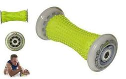 GoFit Foot and Hand Massage Roller - Deep Tissue and Muscle