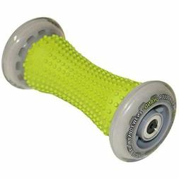 GoFit Foot And Hand Massage Roller - Deep Tissue Muscle Reli