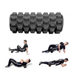 Gym Exercise Fitness Floating Point EVA Yoga Foam Roller Phy