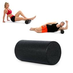High Density Extra Firm Foam Roller For Muscle Massage Home