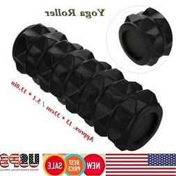 High quality Foam Roller Muscle Back Pain Trigger Yoga Massa
