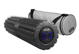 "Vulken 4 Speed High Intensity 17"" Vibrating Foam Roller De"