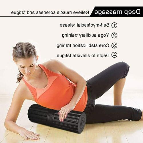 "17"" Electric Roller, Massage"