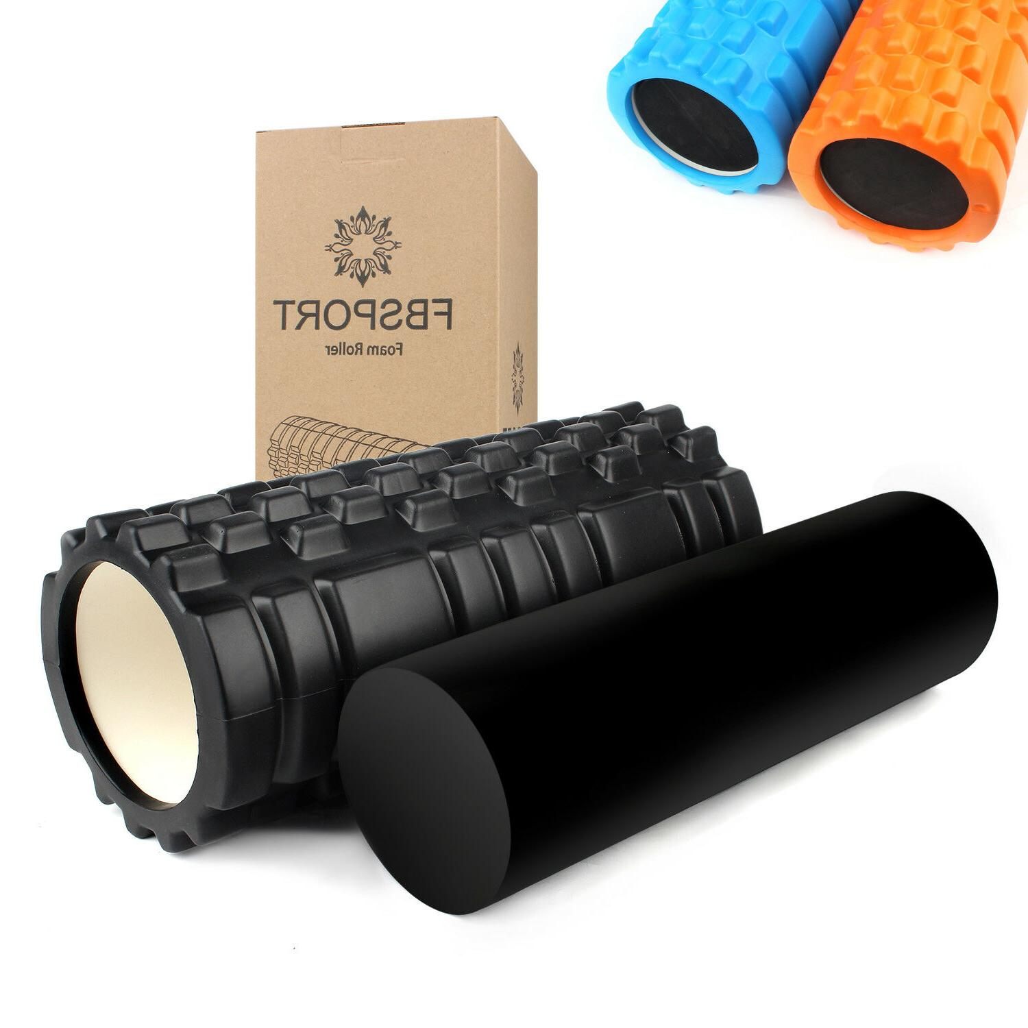 trigger foam roller muscle tissue back massage