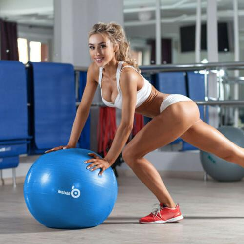 3-In-1 Roller Gym Fitness Balance Stability