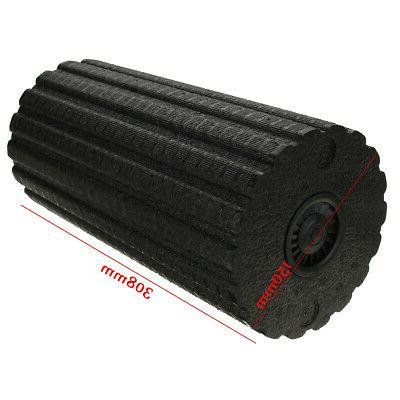 4-Speed Rechargeable Yoga Roller Muscle Recovery