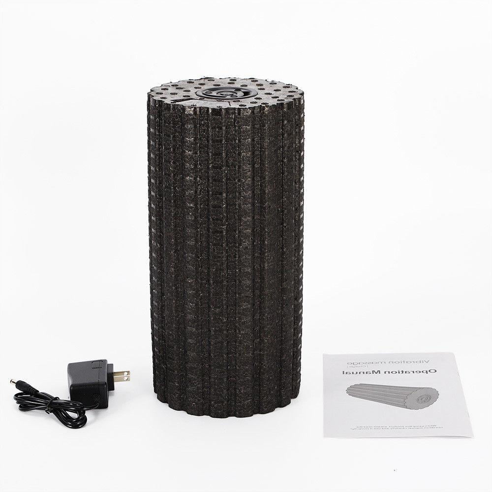 4Speed Massage Foam Roller
