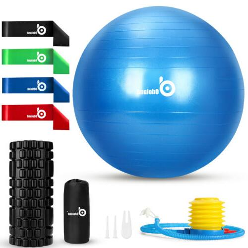 5 in 1 foam roller kit