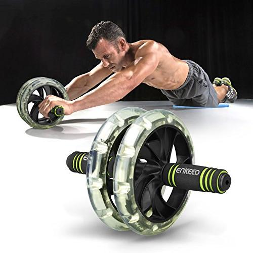 ENKEEO Exercise Easy Core Training, Abdominal and Physical Exercise