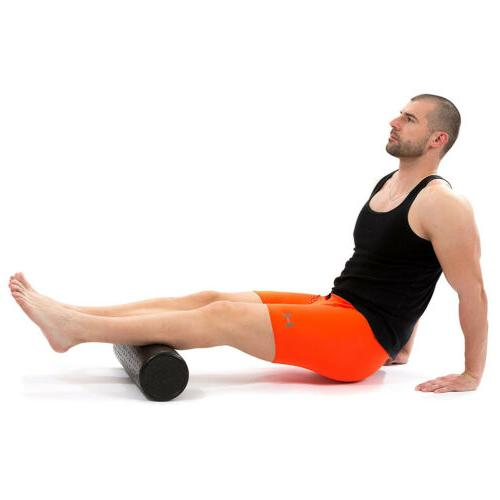 Extra Firm Exercise Yoga Muscle Back Pain EPP