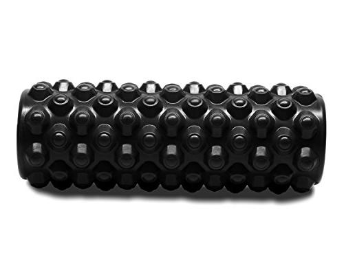 Yes4All Black X-Firm Roller - ²AAANZ