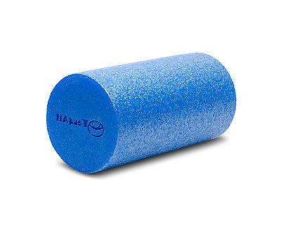 YES4ALL FOAM ROLLER BACK MUSCLE GYM BLUE