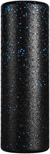 AmazonBasics High-Density Round Foam Roller 18-inches, Speckled