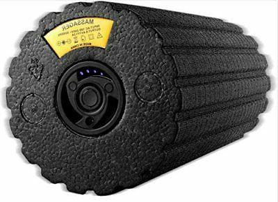 electric foam roller with 4 speed high