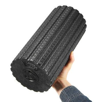 Electric Roller Fitness Pain Relief