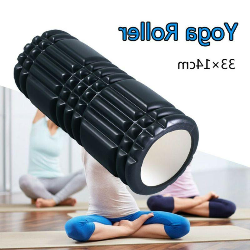 eva soft home yoga pilates fitness foam