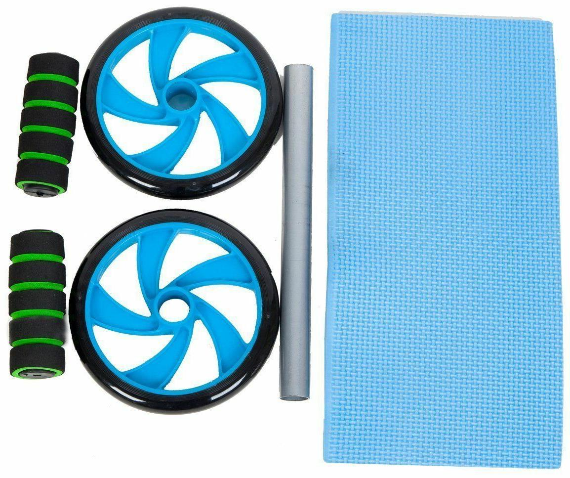 Fitness Ab Pro Perfect Carver Core Exercise Exerciser