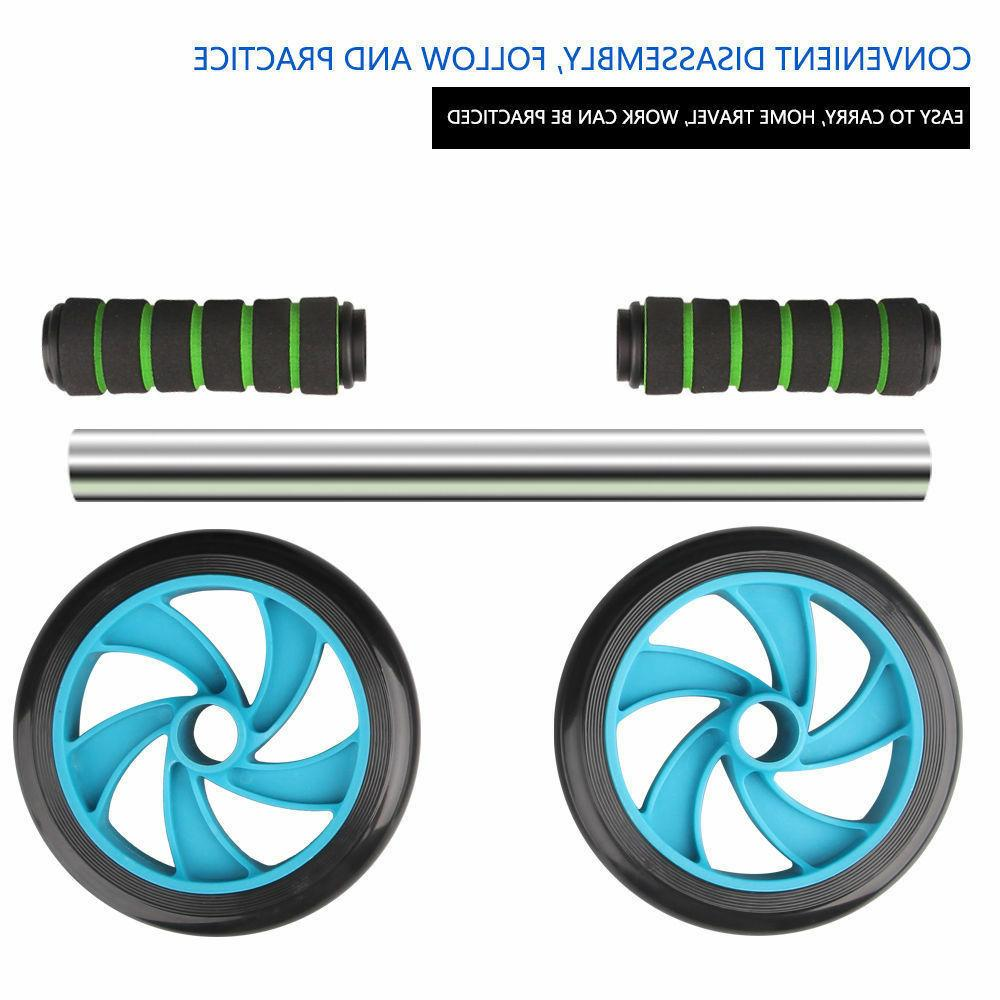 Fitness Carver Workout Exercise Roller