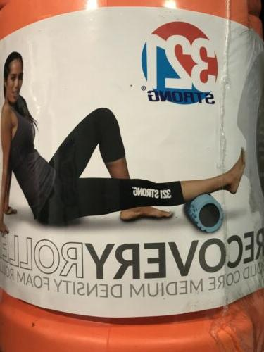 foam massage roller
