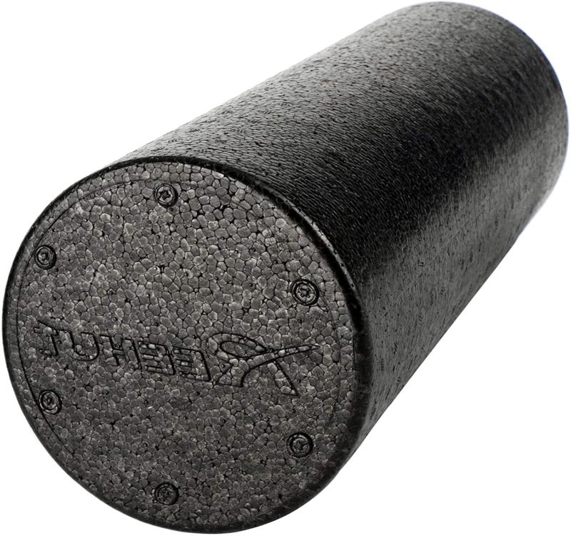 Reehut Foam Roller -  Firm High Density Muscle Rollers with