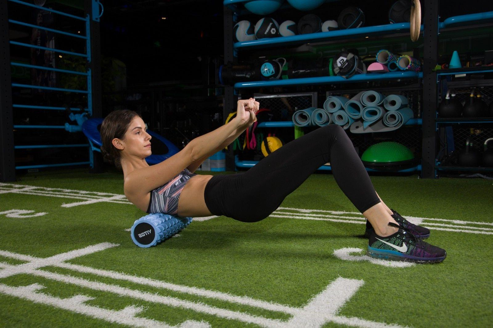 Foam By Fitness Exercise Tool