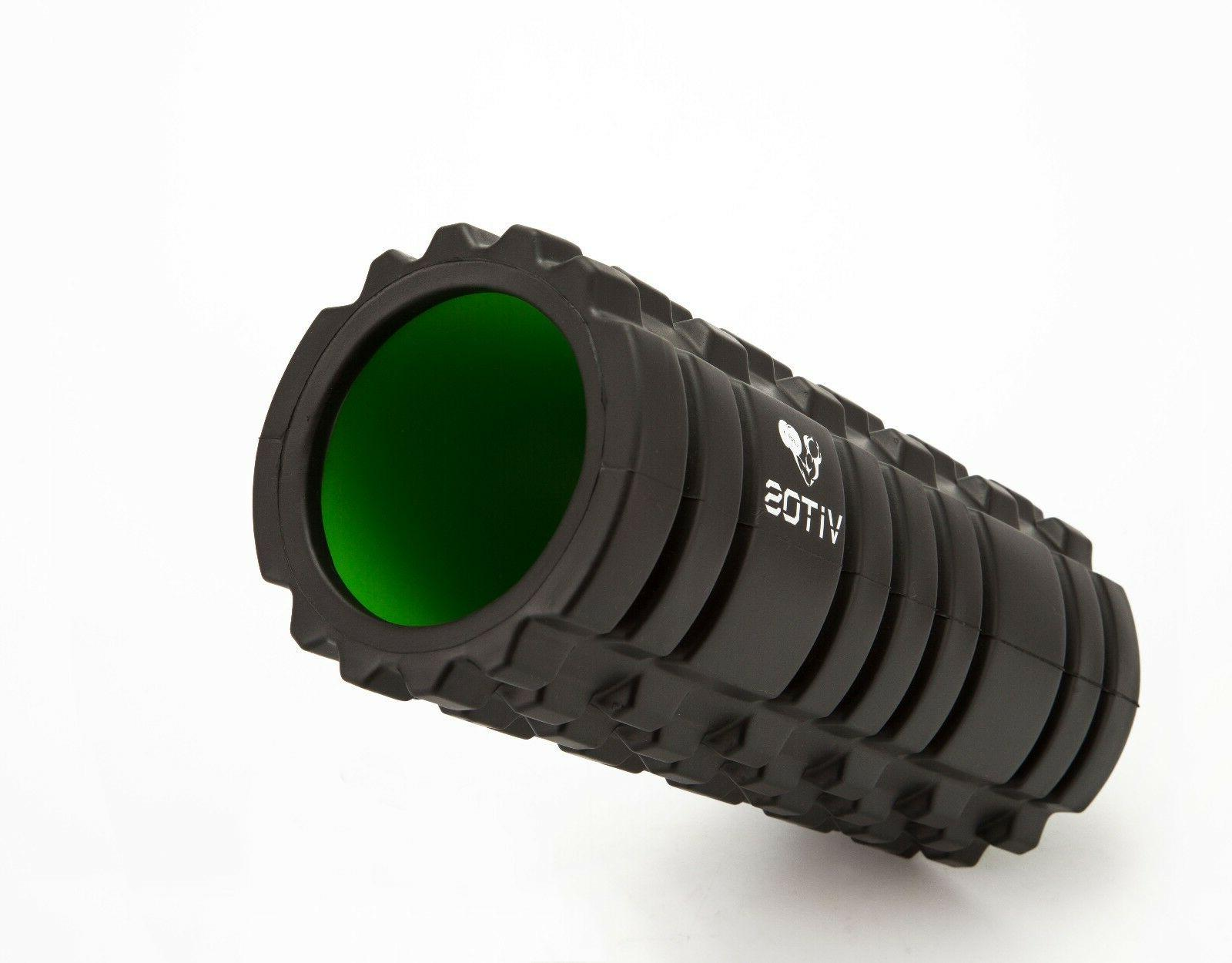 foam roller firm by exercise stretch tool