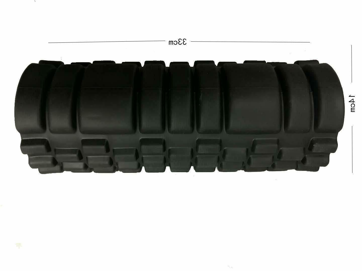 Foam Fitness | Exercise Stretch Tool Deep